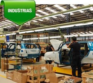 grid industrias
